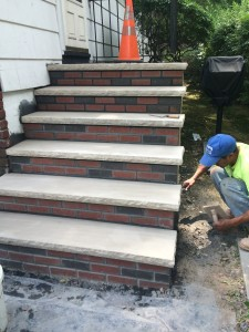 Masonry Contractor 216